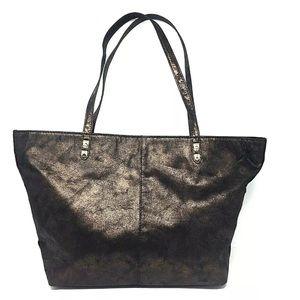 A.N.A Ana Jadyde Women's Bronze Toe Handbag
